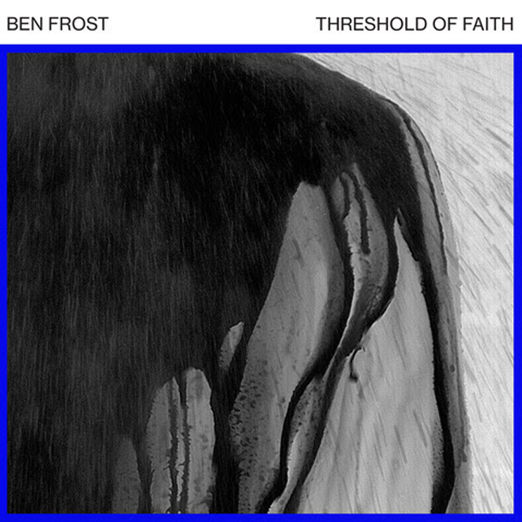 Ben Frost Joins Forces with Steve Albini for New EP