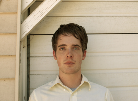 Benoit Pioulard Finds His Way on the Road for Canada/U.S. Tour