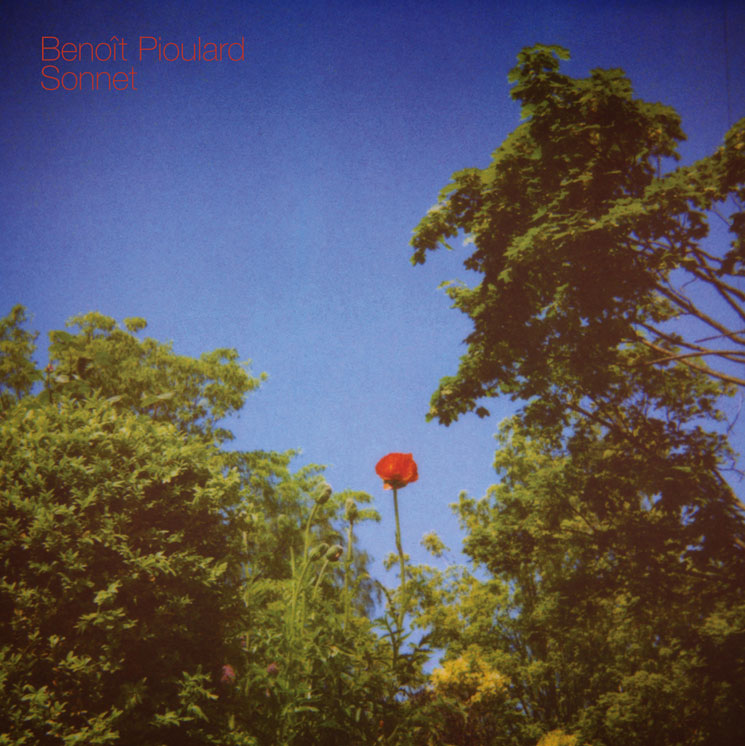 Benoît Pioulard Returns with 'Sonnet' LP