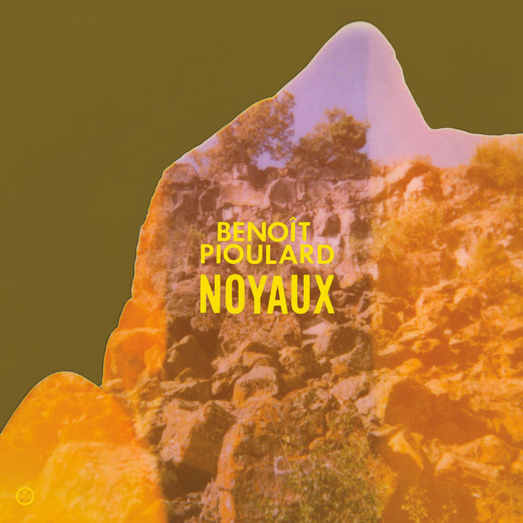 Benoit Pioulard Noyaux
