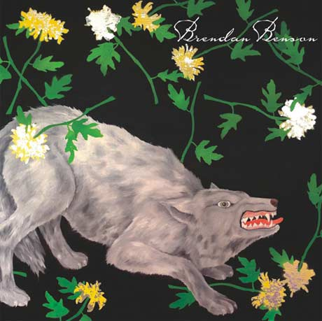 Brendan Benson Admits 'You Were Right' on New LP