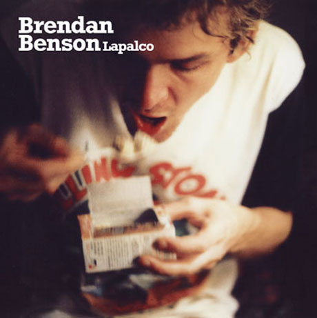 Brendan Benson Reissues Expanded 'Lapalco,' Preps New Solo Album