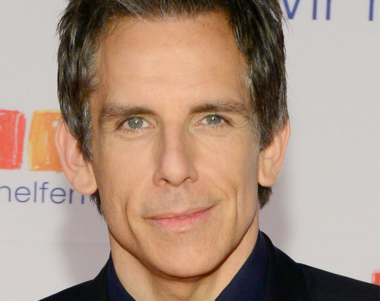 Ben Stiller Reveals Prostate Cancer Diagnosis