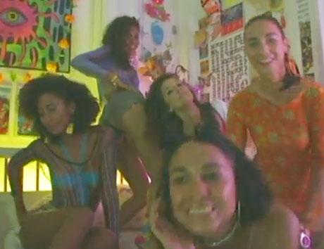 BenZel 'Fallin' Love' (video)