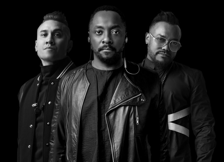 The Black Eyed Peas' Journey from Conscious to the Charts