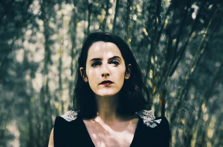 Jenny Berkel Signs to Pheromone Recordings, Releases New 'Cicada' EP