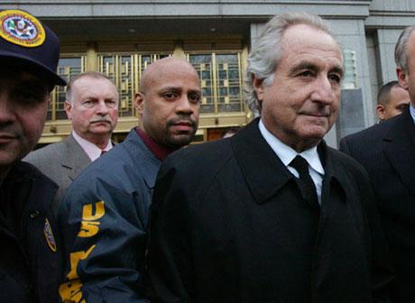 Chasing Madoff Jeff Prosserman