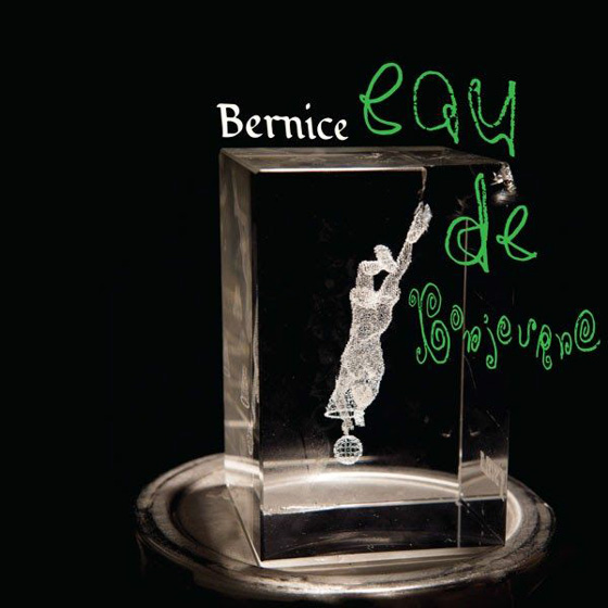 Bernice's Subverted Pop Shines Brilliantly on 'Eau de Bonjourno'