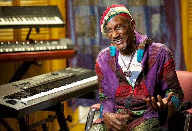 R.I.P. Parliament-Funkadelic Keyboard Great Bernie Worrell