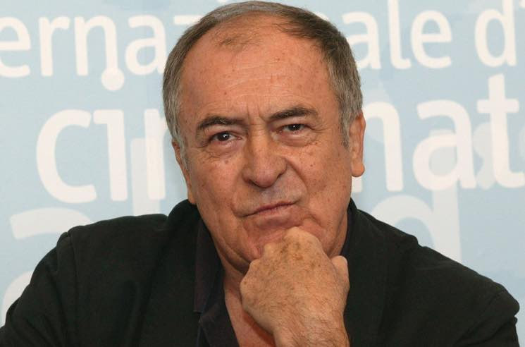 R.I.P. 'Last Tango in Paris' Director Bernardo Bertolucci