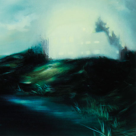 The Besnard Lakes Until In Excess, Imperceptible UFO