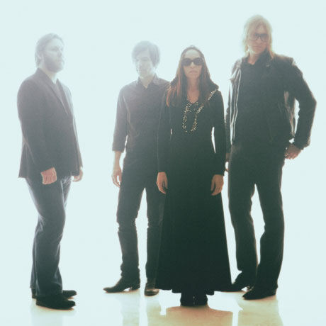 The Besnard Lakes Reveal the Inspiration Behind 'Until in Excess, Imperceptible UFO' and Its Eerie Coincidence