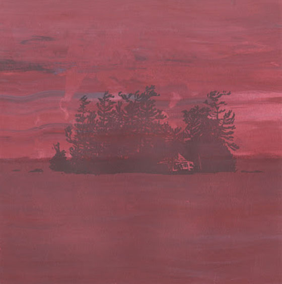 "Besnard Lakes Reveal New 12-inch, Share ""Laura Lee"""
