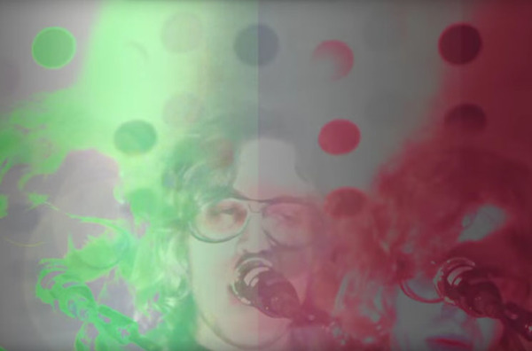 "The Besnard Lakes ""The Plain Moon"" (video)"