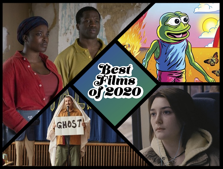 Exclaim!'s 13 Best Films of 2020