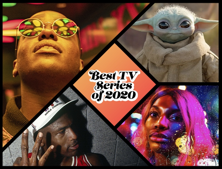 Exclaim!'s 13 Best TV Series of 2020