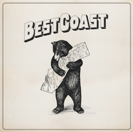 Best Coast Announce Jon Brion-Produced Sophomore LP 'The Only Place'