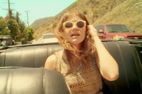 """Best Coast """"The Only Place"""" (video)"""