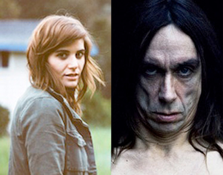 Best Coast and Iggy Pop Collaborate for 'True Blood'