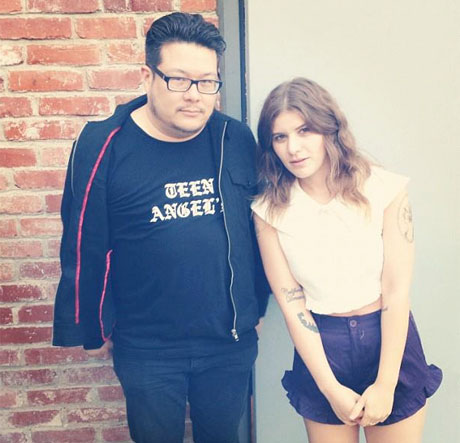 Best Coast Expand North American Tour, Play Vancouver with Bleached