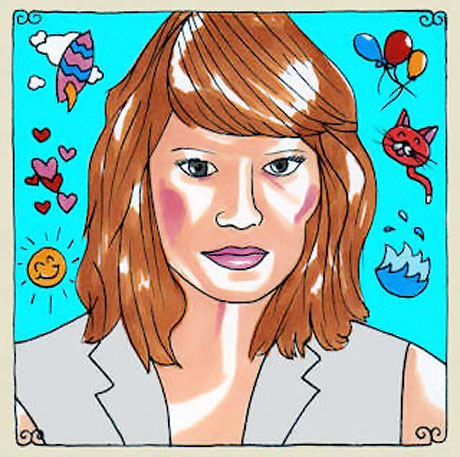 Best Coast <i>Daytrotter Session</i>