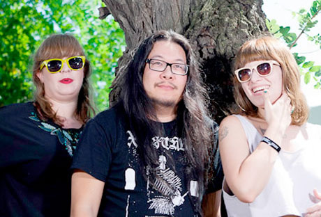 Best Coast Release 'iTunes Session'