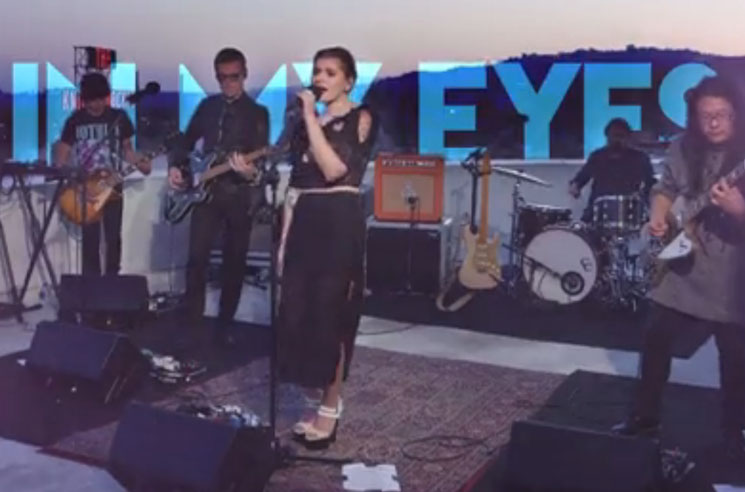 "Best Coast ""In My Eyes"" (video)"