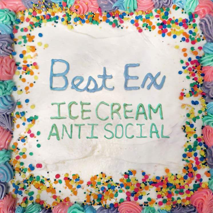 Best Ex Ice Cream Anti Social