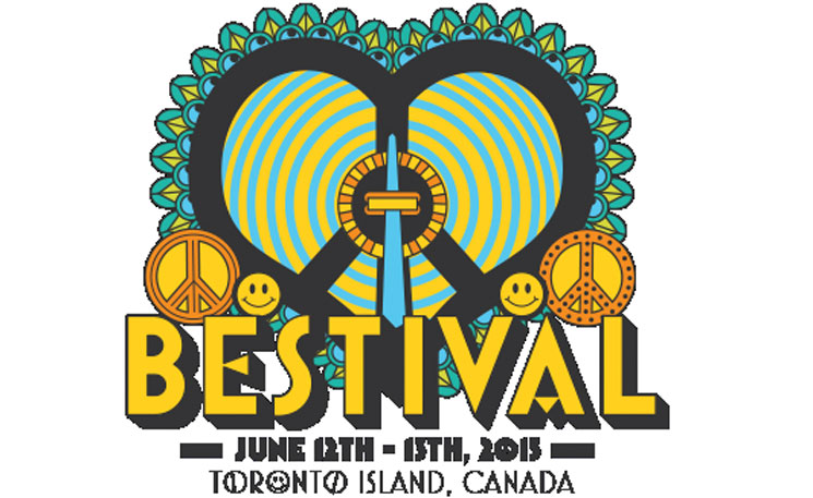 UK's Bestival Launches Toronto Edition