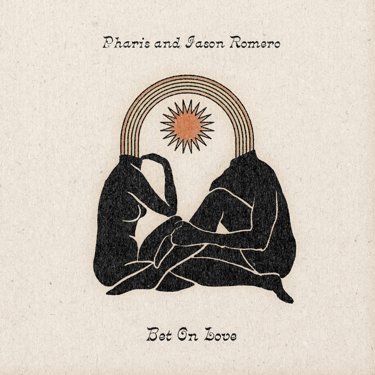 Pharis and Jason Romero Return with New Album 'Bet On Love'