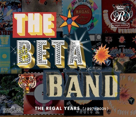The Beta Band Chronicled with Career-Spanning Box Set