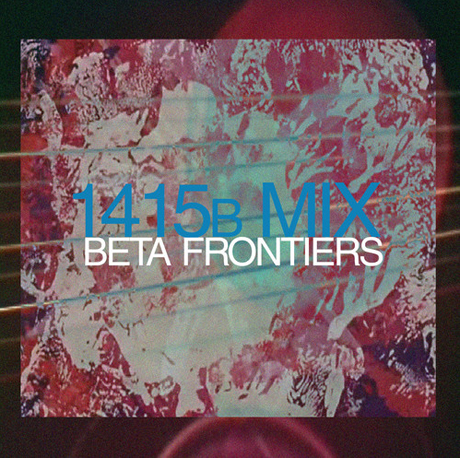 Beta Frontiers '1415B Mix'