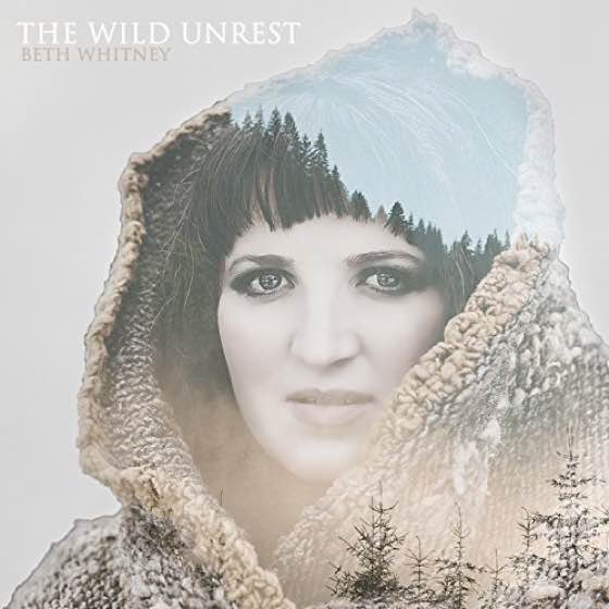 Beth Whitney The Wild Unrest