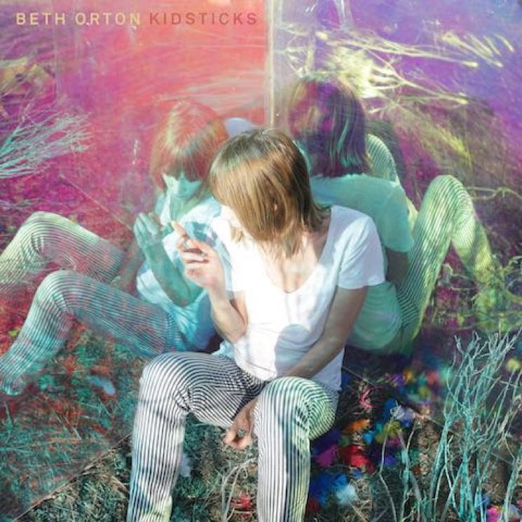 "Beth Orton Returns with 'Kidsticks' LP, Shares ""Moon"""
