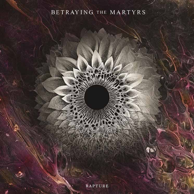 Betraying the Martyrs Rapture