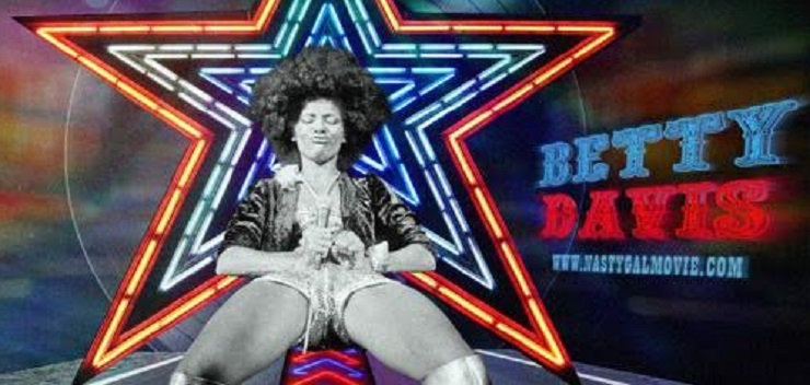 Funk Figure Betty Davis to Be Explored in New Documentary