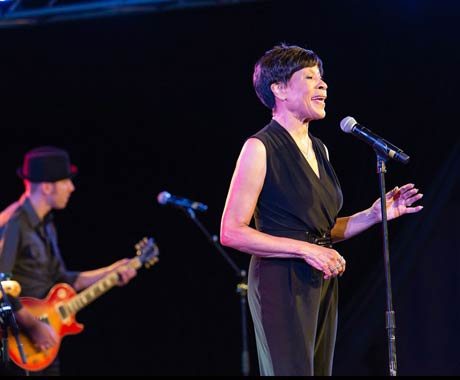Bettye LaVette Festival Tent, Halifax NS, July 9