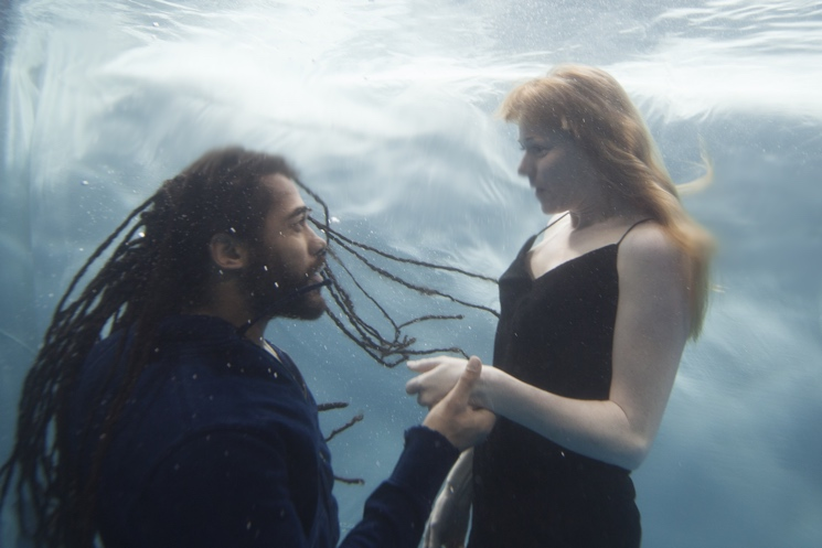 'Between Waves' Dives into an Ocean of Grief Directed by Virginia Abramovich