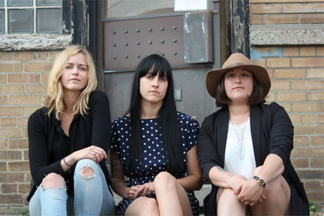 The Beverleys Announce Fall North American Tour with HSY, Share New Single