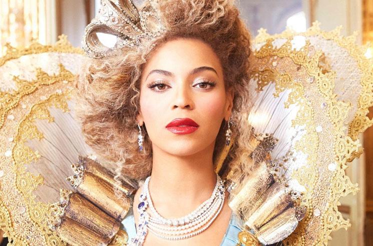 Beyoncé to Reportedly Write and Star in Saartjie Baartman Biopic