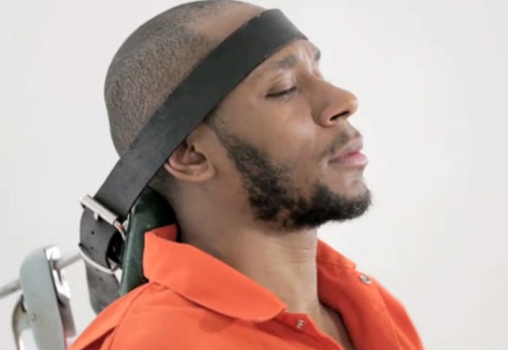 Yasiin Bey Submits Himself to Force-Feeding in Support of Guantanamo Bay Detainees