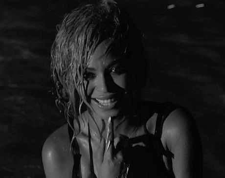 "Beyoncé ""Drunk in Love"" (ft. Jay Z) (video)"