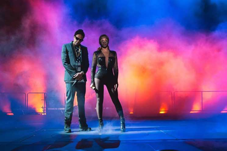 "Another Date Leaks for ​JAY-Z and Beyoncé's ""On the Run 2"" Tour"