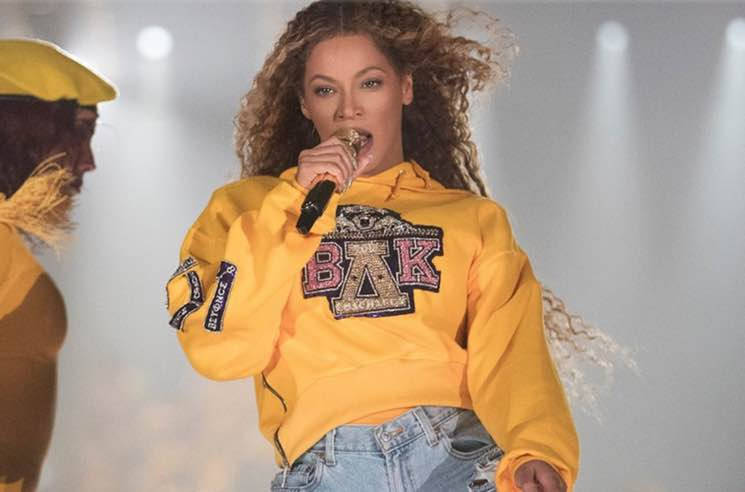 "​Beyoncé Donates $100,000 to ""Homecoming Scholars"" Program at Historically Black Colleges and Universities"