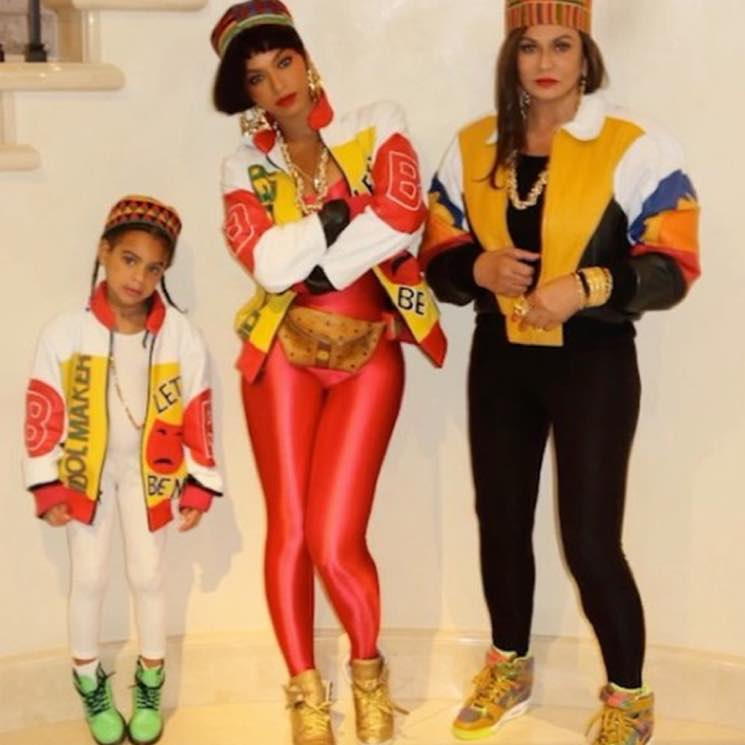 Here's What Beyoncé, Drake, Mac DeMarco and Others Wore for Halloween