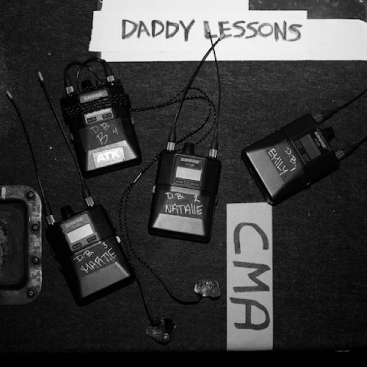 ​Beyoncé and Dixie Chicks Team Up for New Version of 'Daddy Lessons'