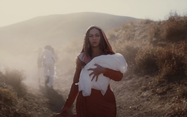 Here's the Full Trailer for Beyoncé's New Visual Album