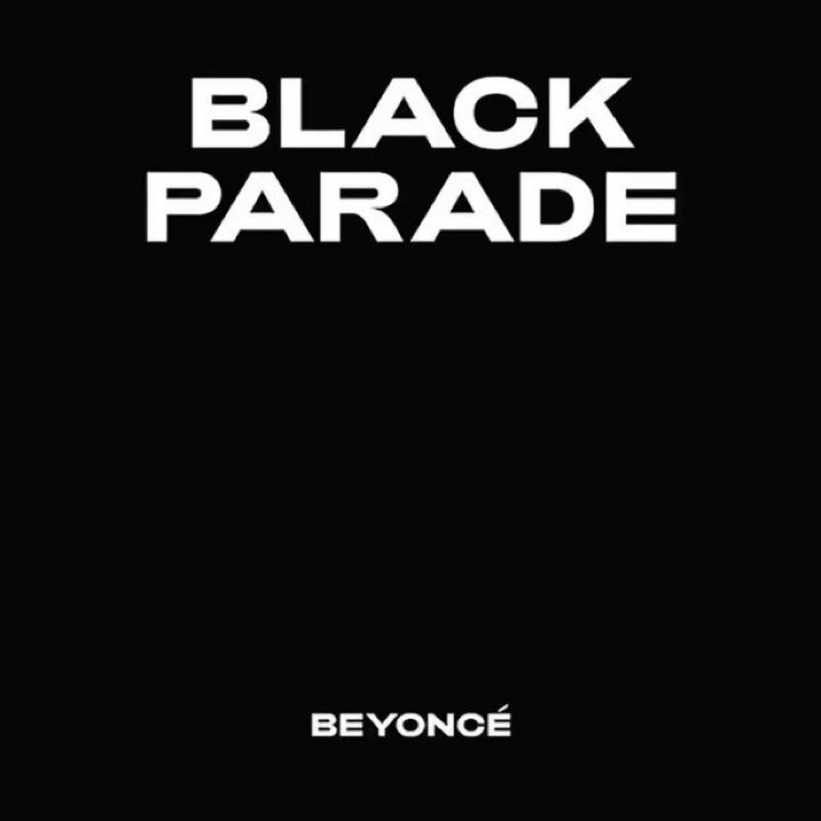 Listen to Beyoncé's New Song 'Black Parade'