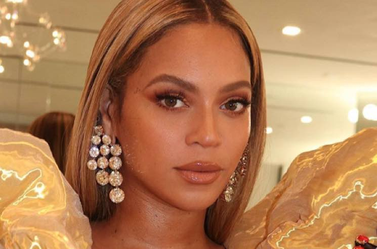 ​Beyoncé Snubbed in Best Original Song Category at the Oscars