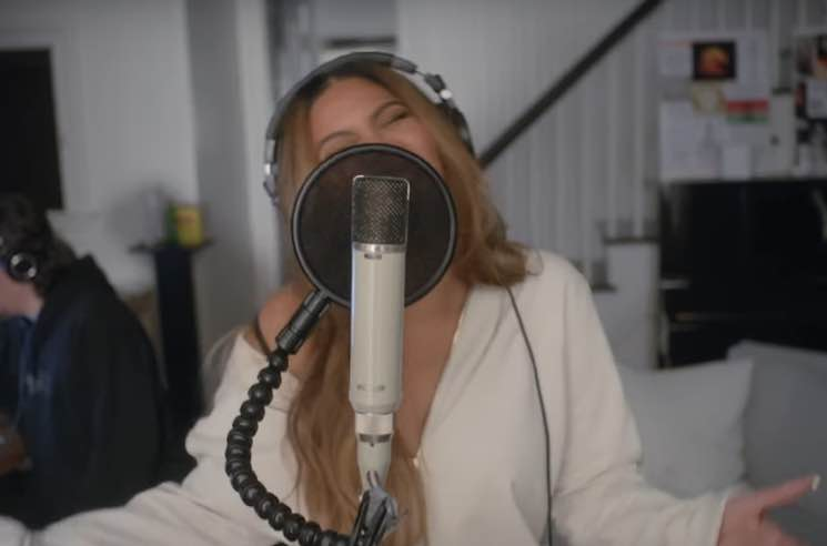 ​Beyoncé's 'Making the Gift' Documentary to Air on ABC Tonight